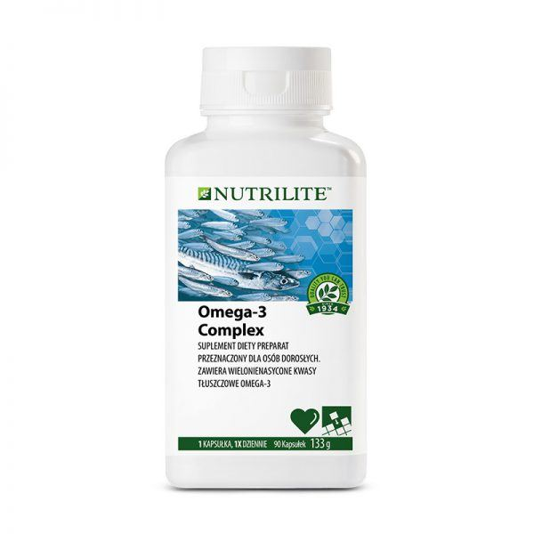 Omega-3 Complex NUTRILITE