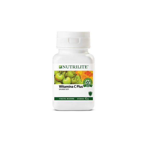 Witamina C Plus NUTRILITE