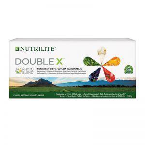 DOUBLE X™ NUTRILITE™ opakowanie na 31 dni