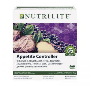 Appetite Controller marki NUTRILITE™