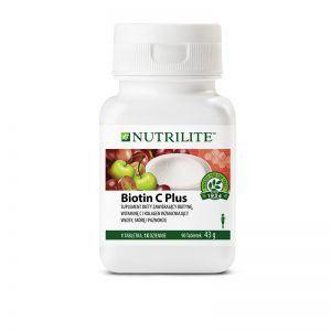 Biotin C Plus NUTRILITE