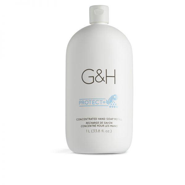 G&H PROTECT+™ Skoncentrowane mydło w płynie do rąk (wkład)