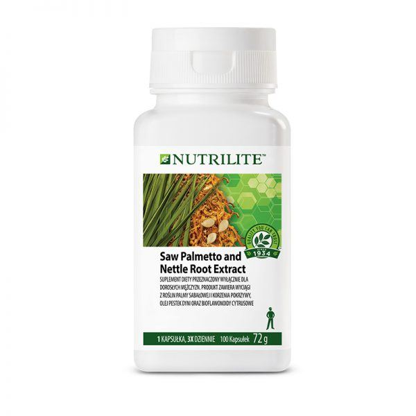 Saw Palmetto NUTRILITE