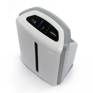 System oczyszczania powietrza Atmosphere Sky™