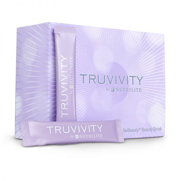 TRUVIVITY BY NUTRILITE™ OxiBeauty™ Beauty Drink