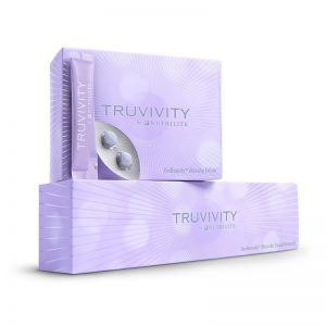 Zestaw TRUVIVITY BY NUTRILITE™ OxiBeauty