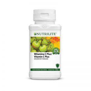 Witamina C Plus – opakowanie rodzinne NUTRILITE
