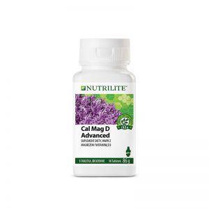 Cal Mag D Advanced NUTRILITE