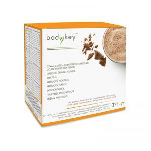Koktajl czekoladowy bodykey™