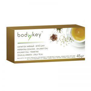 Herbatka ziołowa bodykey