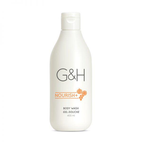 Żel do mycia ciała G&H NOURISH+™