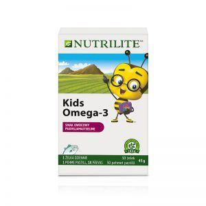 Kids Omega-3 NUTRILITE