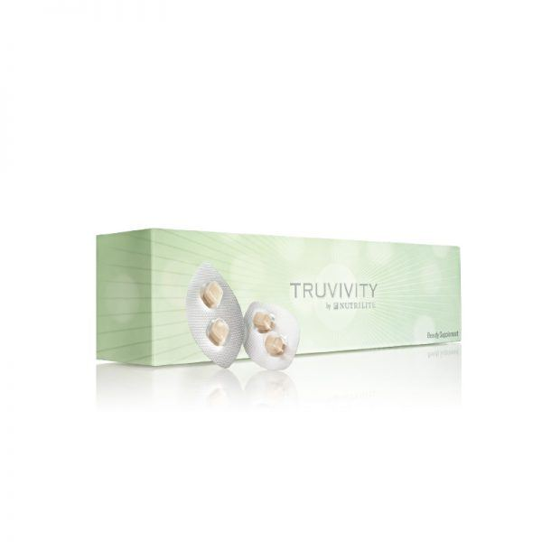 Suplement diety TRUVIVITY BY NUTRILITE