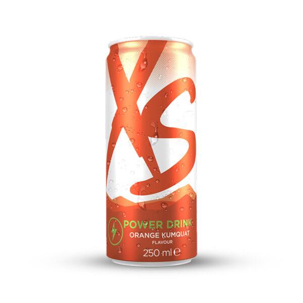 Orange Kumquat Blast XS™ Power Drink