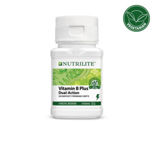 Witamina B Plus NUTRILITE - 60 tabletek