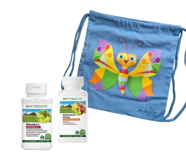 Zestaw Ochrona NUTRILITE - promocja